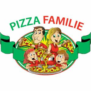 Logo Pizza Familie Puchheim