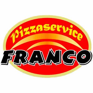 Logo Pizza Franco Döbeln