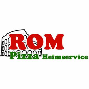Pizza Heimservice Rom -  Völklingen