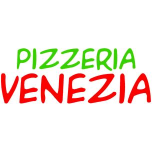 Logo Pizzeria Venezia Magdeburg