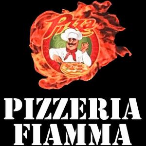 Pizzeria Fiamma -  Essen