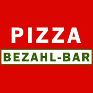 Pizza Bezahl-Bar