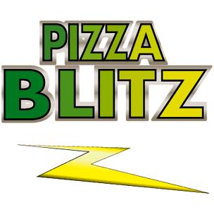Pizza Blitz -  Dortmund