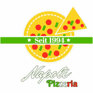 Logo Pizzeria Napoli Bochum