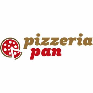 Logo Pizzeria Pan Lindlar
