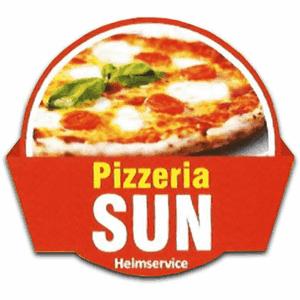 Logo Pizzeria Sun Frankfurt am Main
