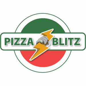 Logo Pizzeria Blitz Lüchow