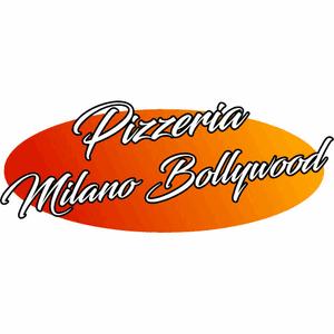 Logo Pizzeria Milano Bollywood Hagen