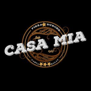 Logo Pizzeria Casa Mia Neuss