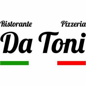 Logo Pizzeria Da Toni Bexbach