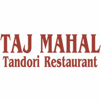 Logo Taj Mahal Dortmund