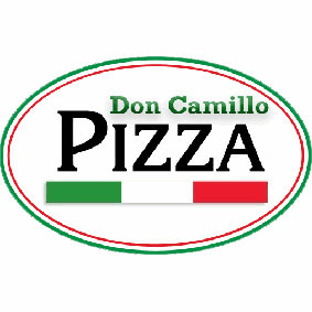 Pizzeria Don Camillo -  Essen