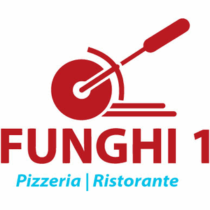 Pizzeria Funghi 1 -  Essen
