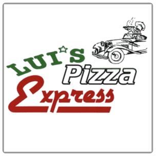 Logo Luis Pizza Express Lippstadt