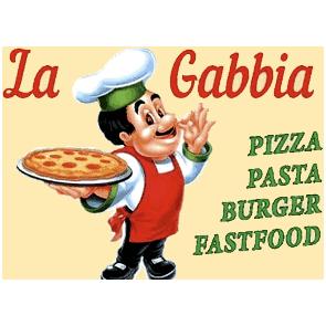 Pizza La Gabbia -  Berlin