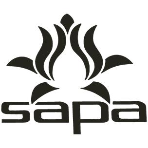 Logo Sapa - Cuisine du Vietnam Hamburg