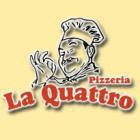 Pizzeria La Quattro -  Wöllstadt