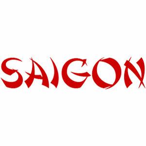 Logo Saigon Vietnam Restaurant Nürnberg