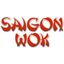 Logo Saigon Wok Kamen