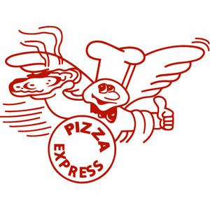 Pizza Express -  Rodgau