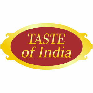 Logo Taste of India Pohlheim