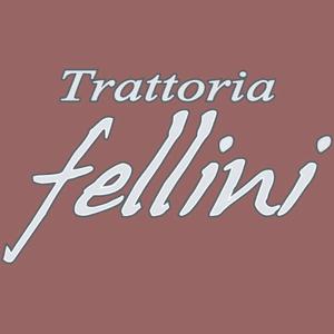 Trattoria Fellini -  Berlin