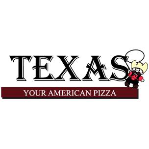 Pizza Texas 2 -  Münster