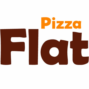Logo Pizza Flat Darmstadt