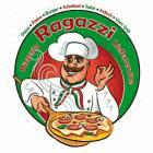 Pizzeria Ragazzi Lieferservice -  Darmstadt-Griesheim