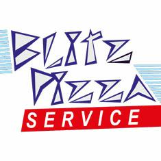Blitz Pizza Service -  Kiel Elmschenhagen