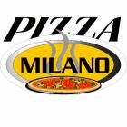 Logo Pizza Milano Münster