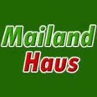 Logo Mailand Haus Wiesbaden