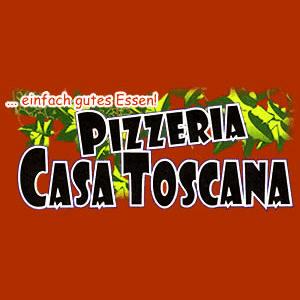 Pizzeria Casa Toscana -  Rüsselsheim