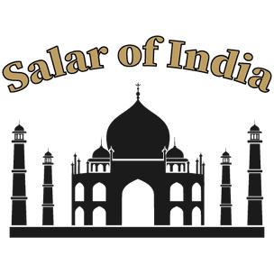 Salar Of India -  Berlin