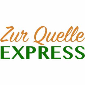 Zur Quelle Express -  Grünberg