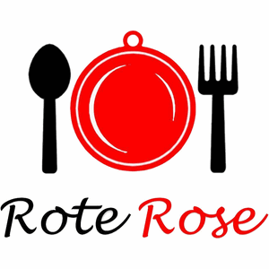 Rote Rose -  Ketsch