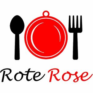 Rote Rose -  Ketsch