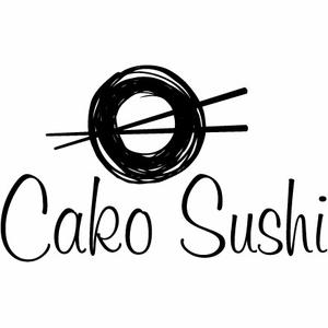 Cako Sushi