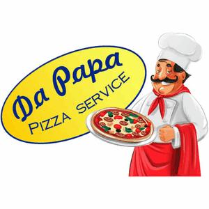 Da Papa Pizza Service -  Weil der Stadt