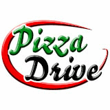 Logo Pizza Drive Worms