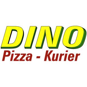 Dino Pizza Kurier