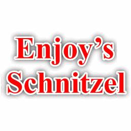 Enjoys Schnitzel -  Niederzier