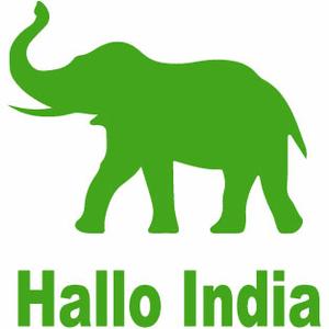 Hallo India -  Köln