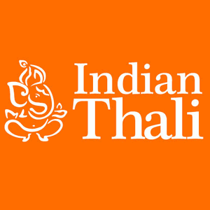 Indian Thali -  Stuttgart