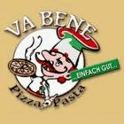 Logo Va Bene Pizza & Pasta Backnang