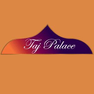 Logo Taj Palace Tübingen