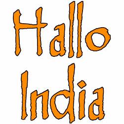 Hallo India -  Leipzig
