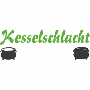 Kesselschlacht -  Erfurt