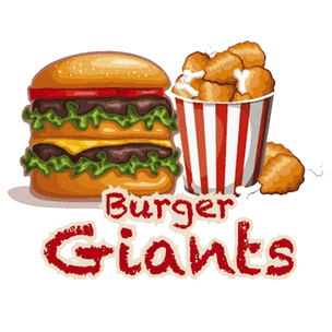 Burger Giants -  Kassel