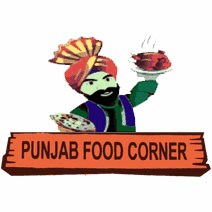Logo Punjab Food Corner Berlin